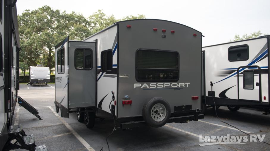 2020 Keystone RV Passport GT 2521RL