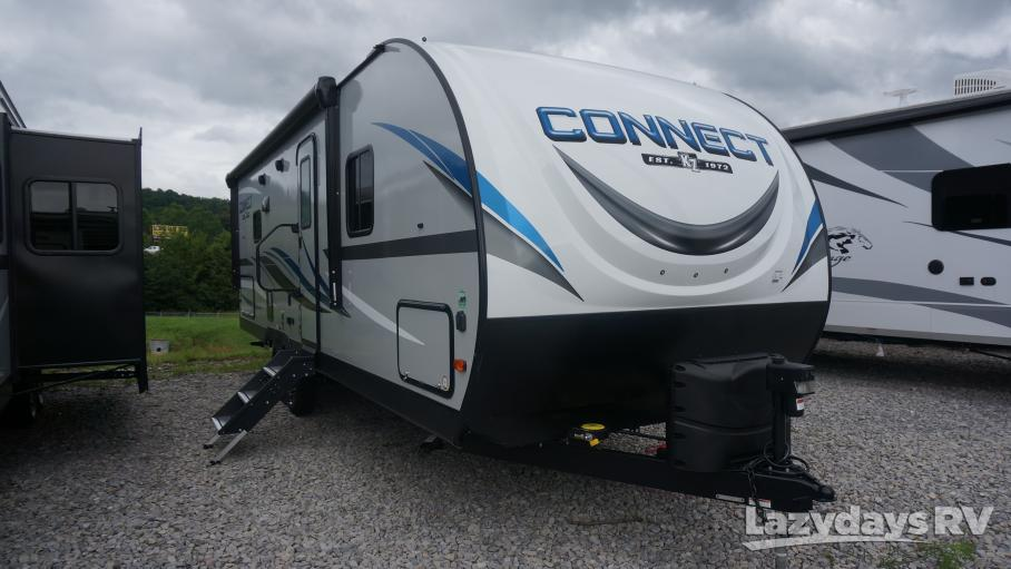 2020 KZ Connect C241RLK