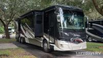 2020 Forest River Berkshire XLT