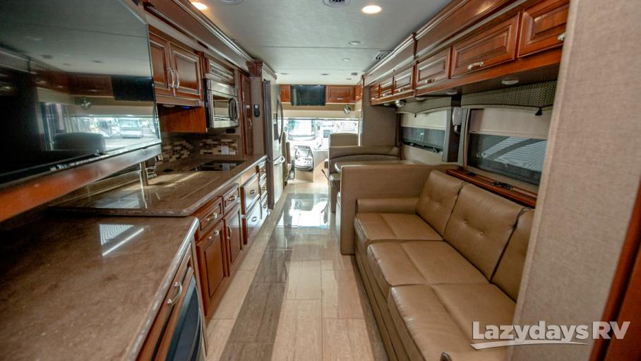 2017 Forest River Berkshire XL 40C