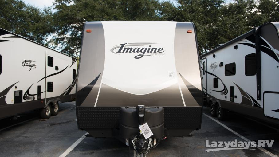 2016 Grand Design  Imagine 2950Rl
