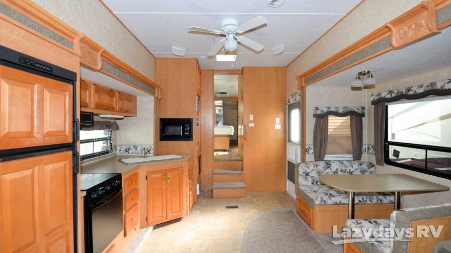 2006 Forest River All American 385RLTS
