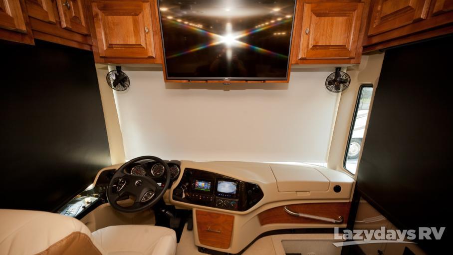 2016 Tiffin Motorhomes Phaeton 36GH