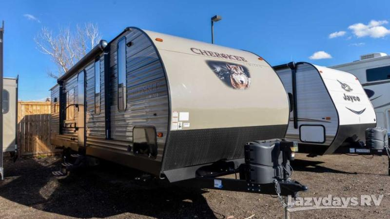 2017 Forest River Cherokee