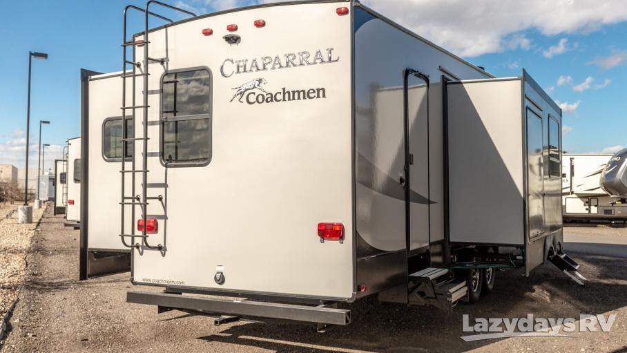 2019 Coachmen Chaparral 373MBRB