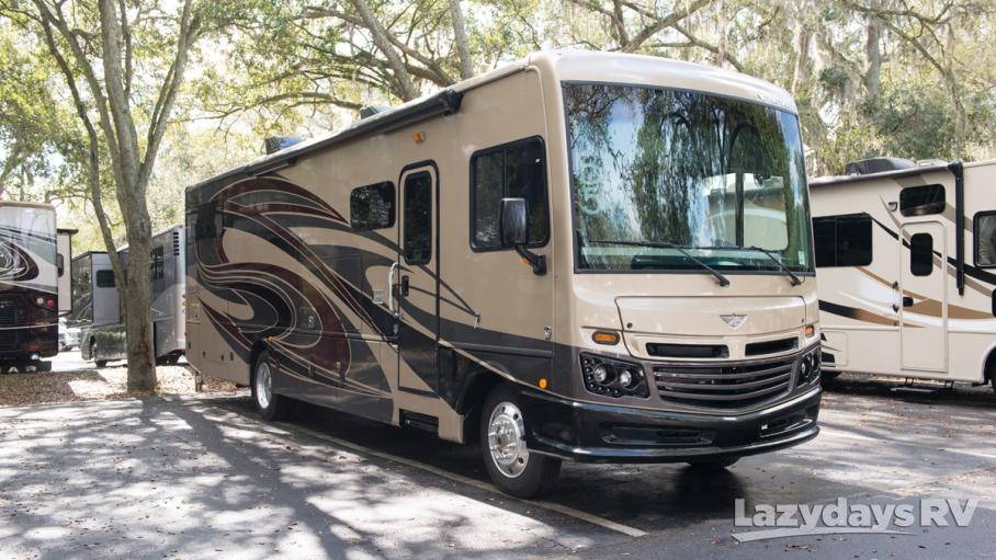 2018 Fleetwood RV Bounder 36D