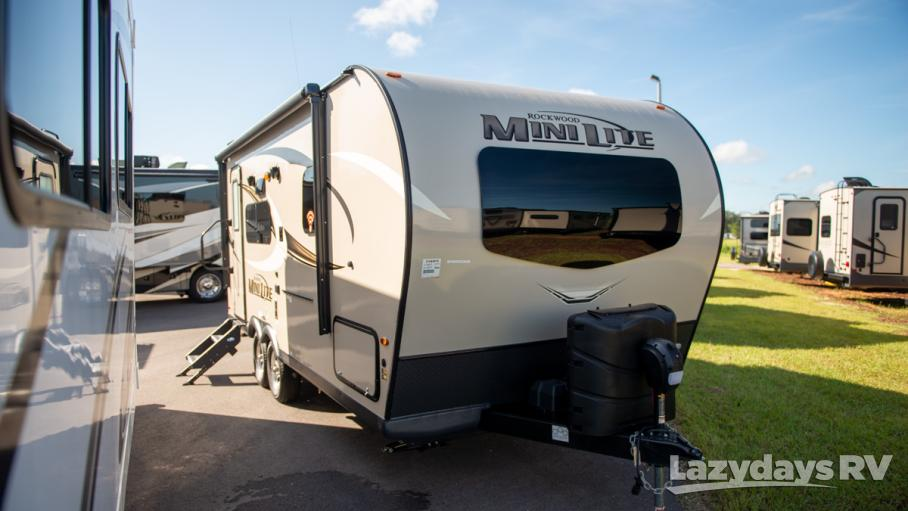 2020 Forest River Rockwood Mini Lite 2511S