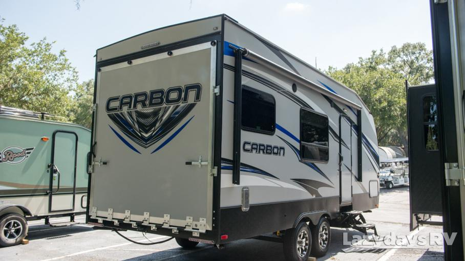 2016 Keystone RV Carbon TT 22