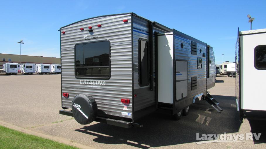 2020 Coachmen Catalina Legacy Edition 293RLDS