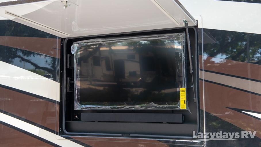 2019 Entegra Coach Insignia 44B