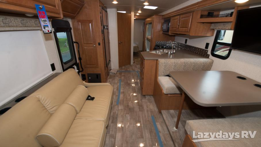 2018 Winnebago Vista 31BE