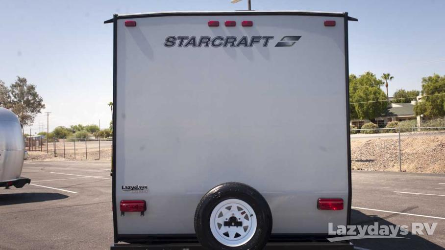 2016 Starcraft Launch Ultra Light 18BH