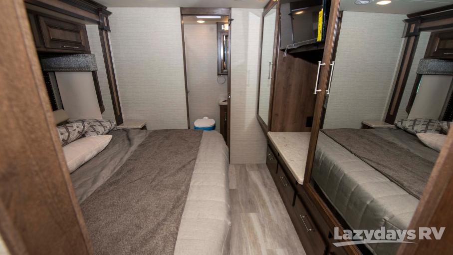 2020 Entegra Coach Accolade 37K
