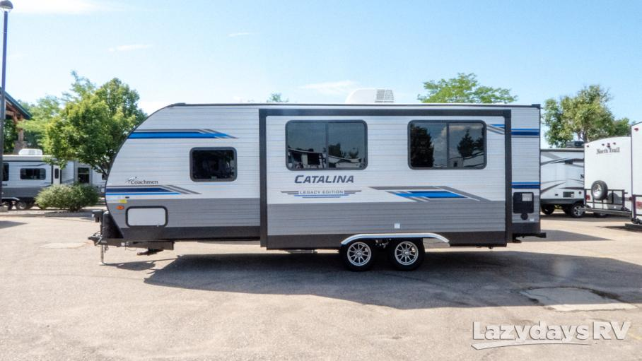 2020 Coachmen Catalina Legacy Edition 243RBS