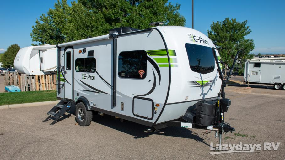 2020 Forest River Flagstaff E-Pro E19FBS