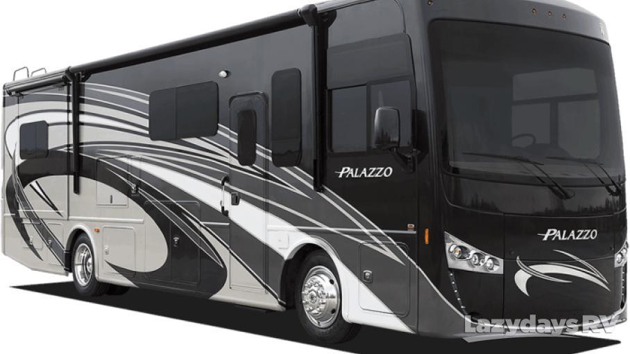 2016 Thor Motor Coach Palazzo 33.2