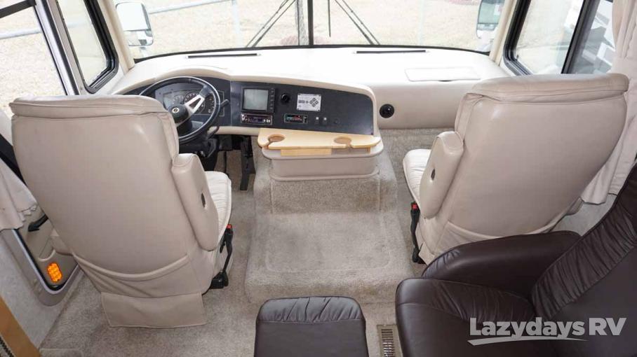 2005 Tiffin Motorhomes Allegro Bay 34XB