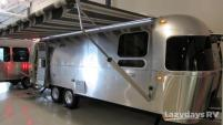 2019 Airstream Globetrotter