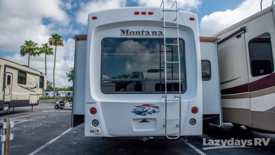 2011 Keystone RV Montana 3100RL
