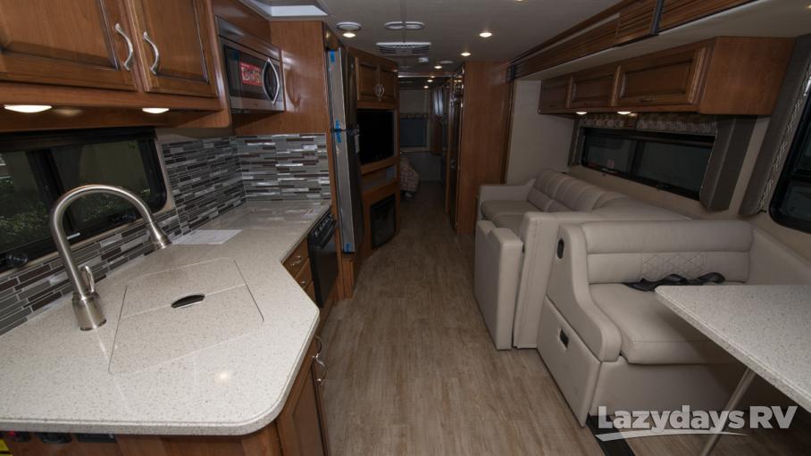 2018 Fleetwood RV Storm 32A