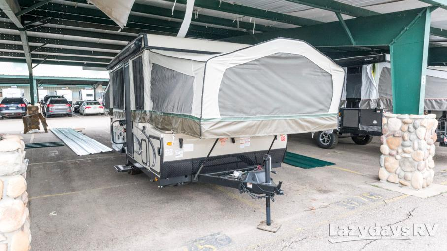 2019 Forest River Flagstaff 625D