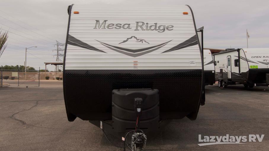 2019 Highland Ridge RV Mesa Ridge Conventional 21RBS