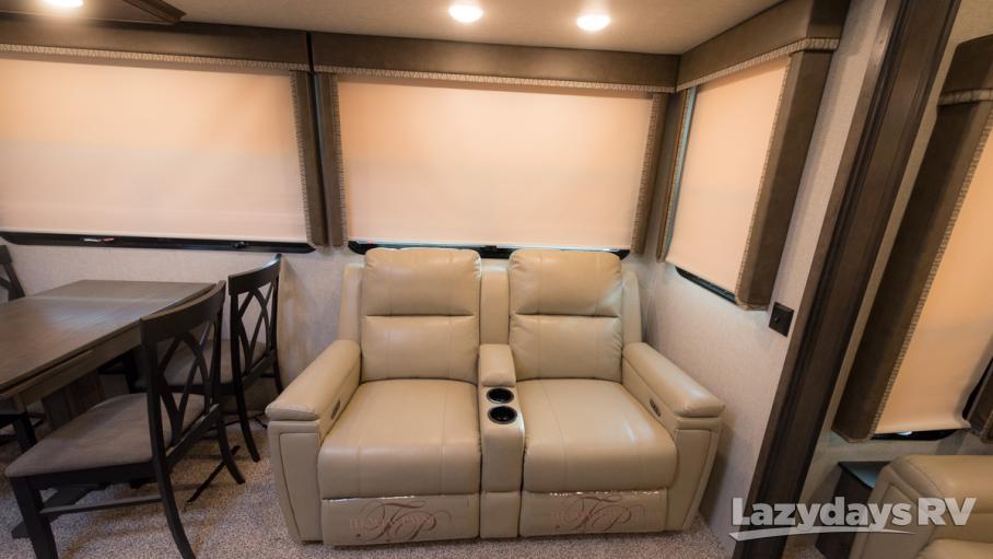 2018 Keystone RV Montana 330RL
