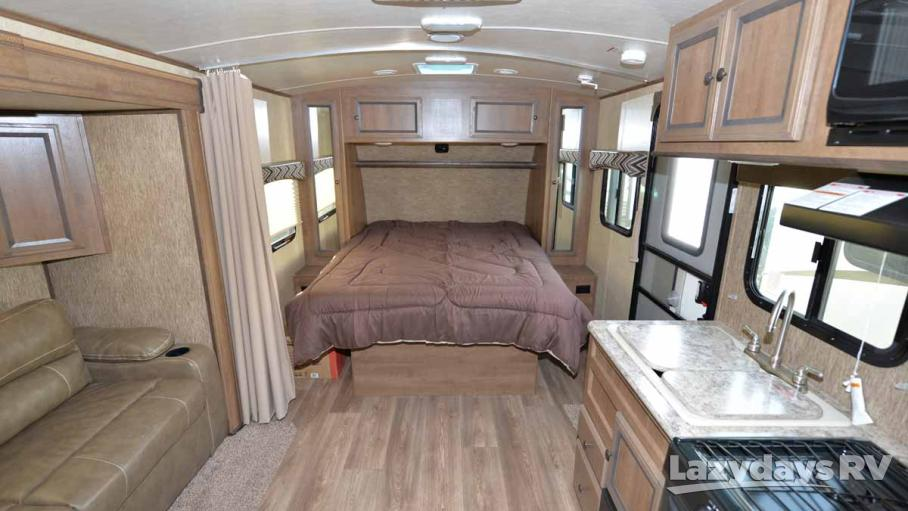 2016 Cruiser RV Shadow Cruiser 195WBS