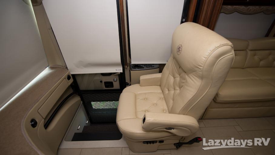 2012 Tiffin Motorhomes Allegro Bus 40QBP