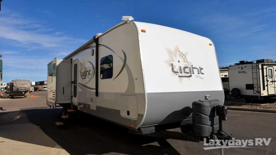 2014 Highland Ridge RV Light
