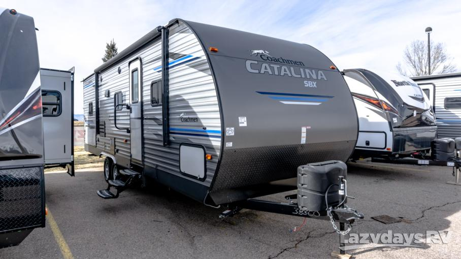 2019 Forest River Catalina
