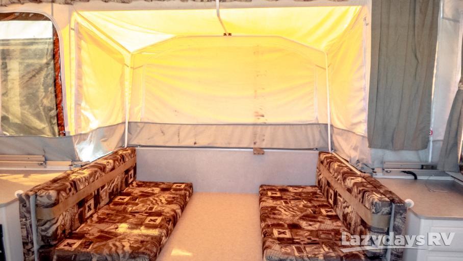 2006 Forest River Flagstaff TT HW25SC