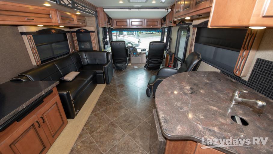 2014 Fleetwood RV Excursion 35B