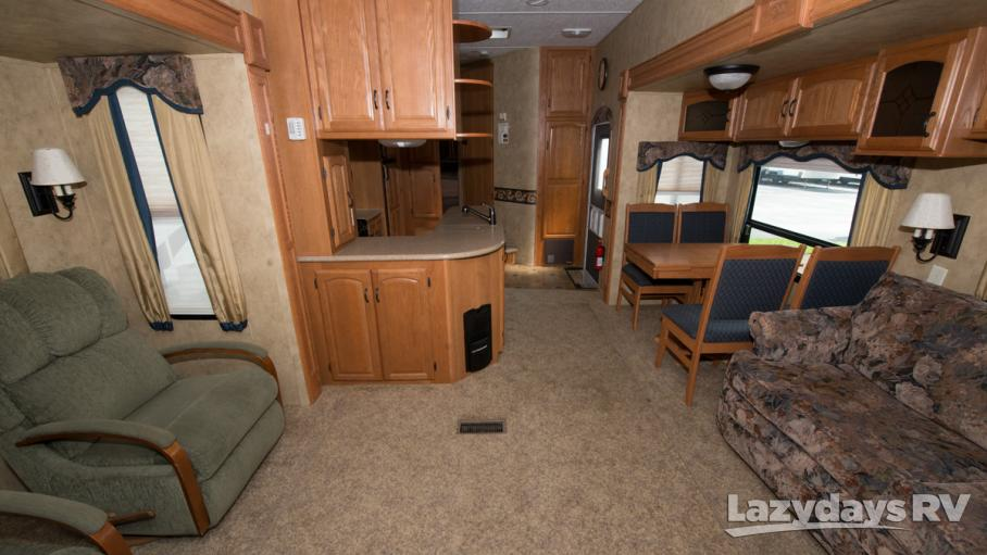 2009 Keystone RV Montana 3665RE