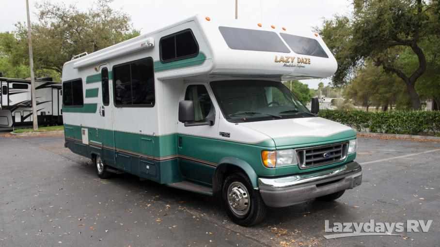 2003 Lazy Daze Lazy Daze M26 5 For Sale In Tampa Fl Lazydays