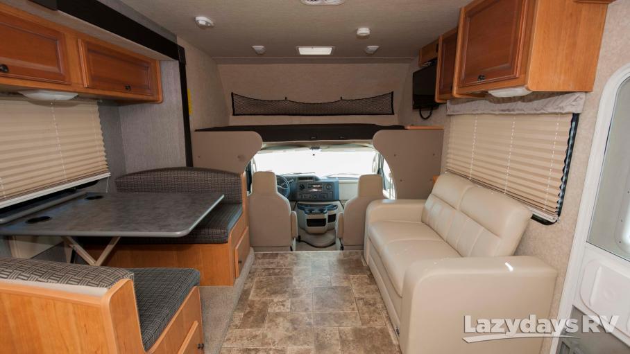 2015 Fleetwood RV Tioga Montara 31M