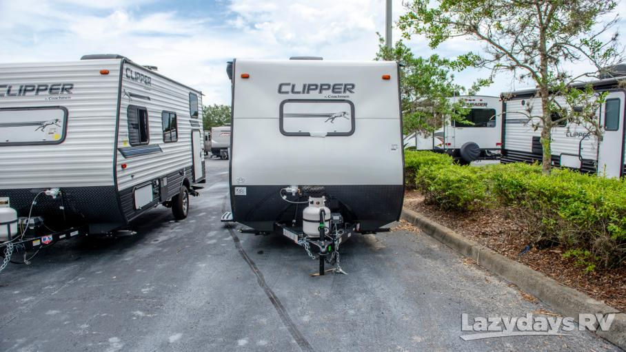2020 Coachmen Clipper 17FQS
