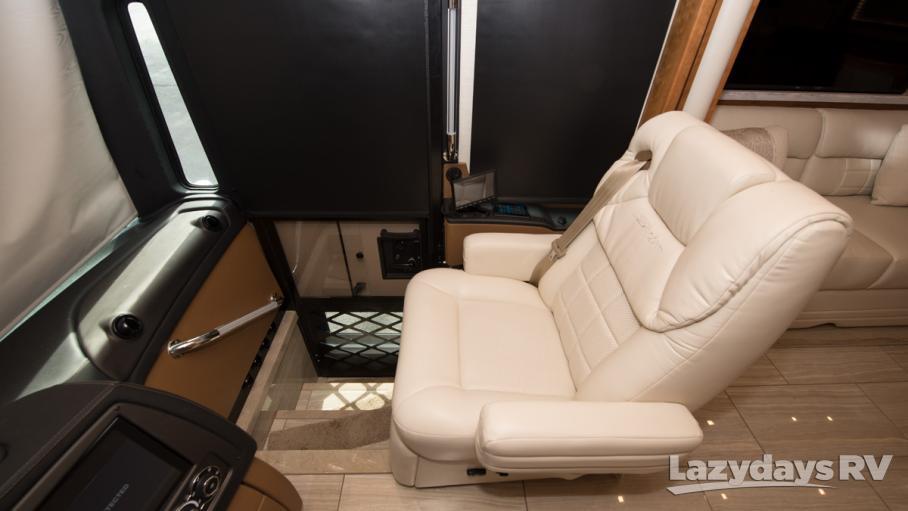 2019 Tiffin Motorhomes Zephyr 45MZ