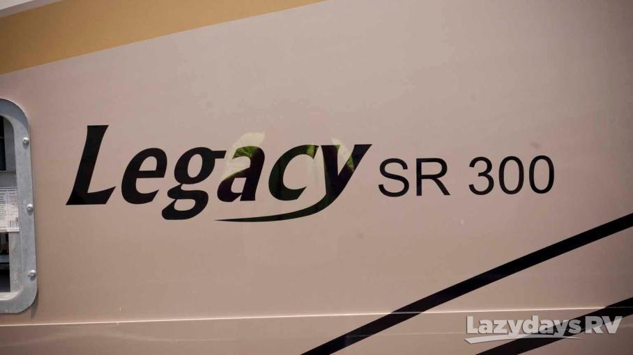 2014 Forest River Legacy SR 300 340KP