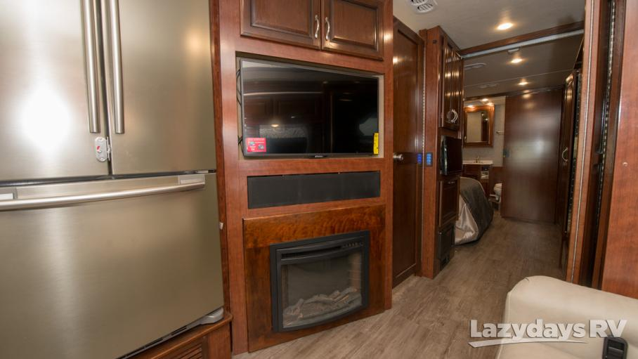 2018 Fleetwood RV Bounder 36F