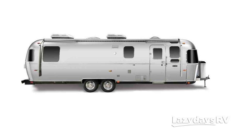 2015 Airstream Classic 30RB (RQ)