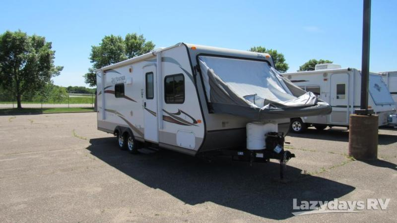 2014 Jayco Feather Ultra Lite