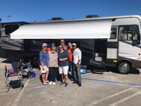 MEET THE WINNERS OF THE LAZYDAYS RV ULTIMATE TAILGATING EXPERIENCE SWEEPSTAKES
