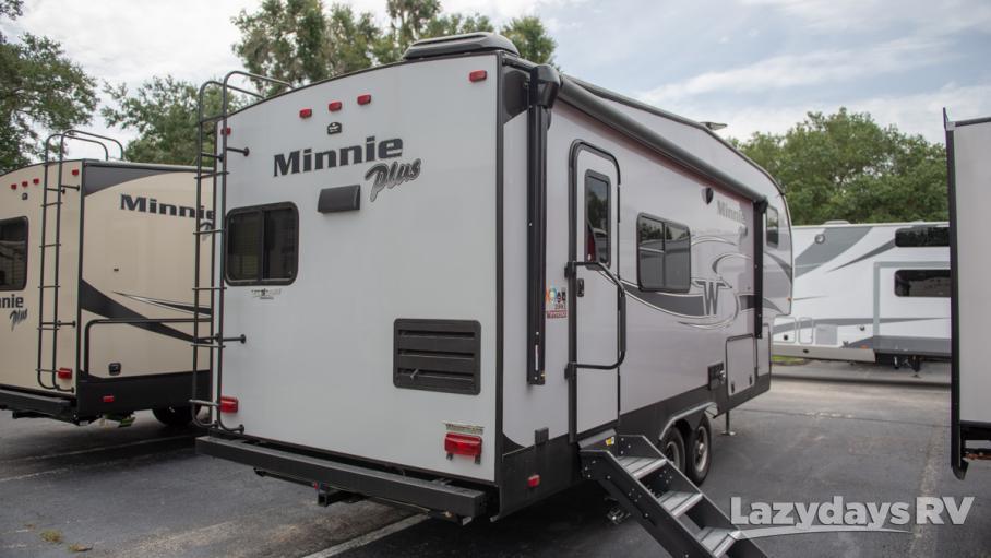 2019 Winnebago Minnie Plus 25RKS