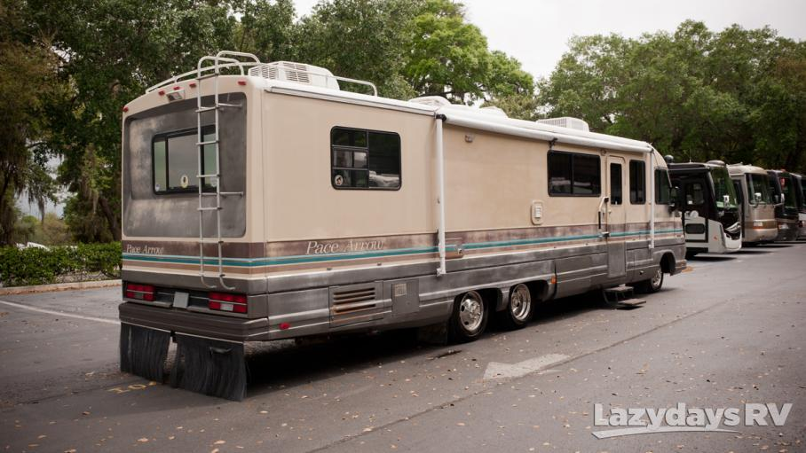 1990 Fleetwood RV Pace Arrow