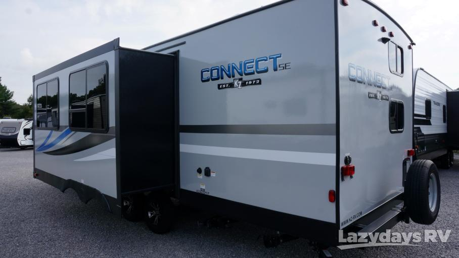 2019 KZ Connect  C261BHKSE