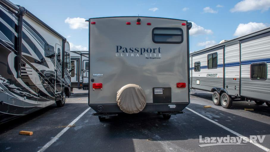 2015 Keystone RV Passport 195RB