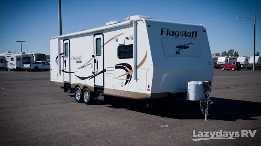 2012 Forest River Flagstaff TT 26FKSS