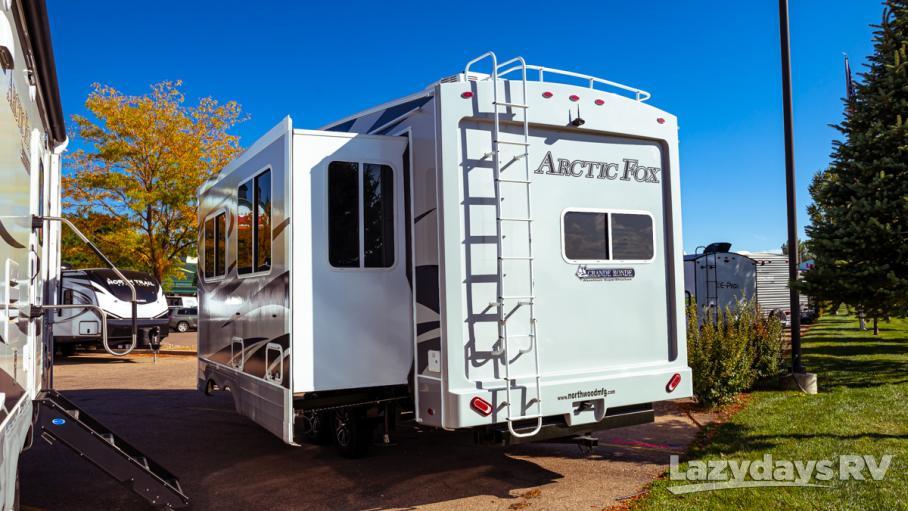 2020 Northwood Arctic Fox 27-5L