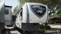 2019 Highland Ridge RV Open Range